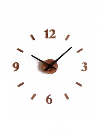 Часы настенные Madera Mix
